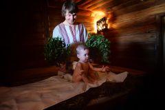 Здоровое дитя. Фотография №1