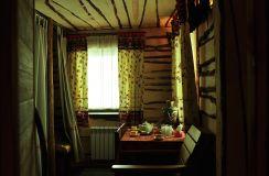 Банька Хохлома. Фотография №2