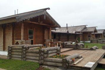 Бани в Кирове «Мыльни Вятские»