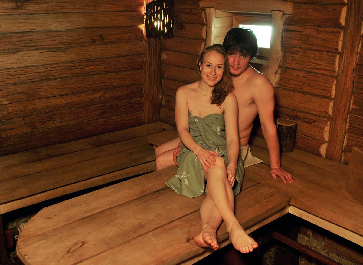 Русские студенты ебутся в бане, Студенты в сауне -видео. Смотреть Студенты 4 фотография